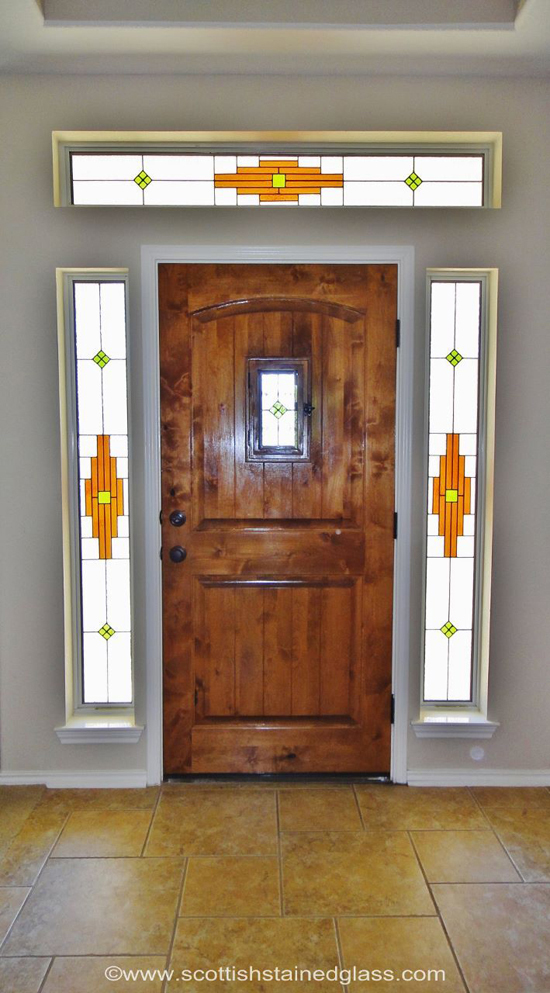 Foyer Mudroom Net Worth : How entryway stained glass can improve your fort worth