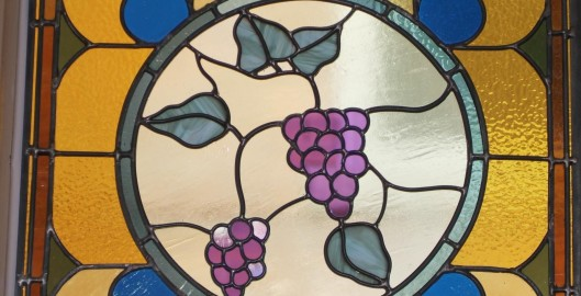 stained glass remodeling and restoration in fort worth